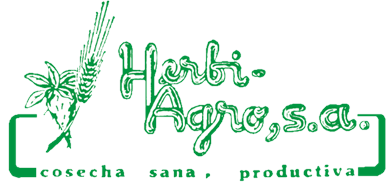 HERBIAGRO, S.A.